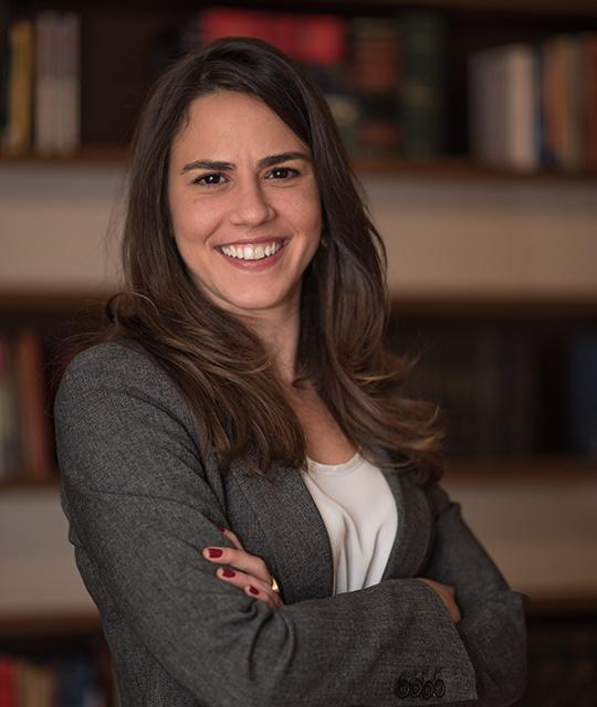 Mariana Siqueira
